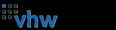 vhw Landesverband Brandenburg Logo